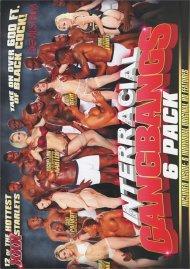 Interracial Gangbangs 6 Pack