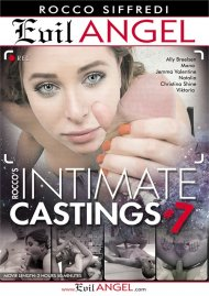 Roccos Intimate Castings #7 Porn Movie