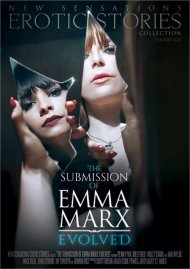Buy Submission Of Emma Marx, The: Evolved
