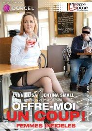 Buy Cum Drink with Me (French)