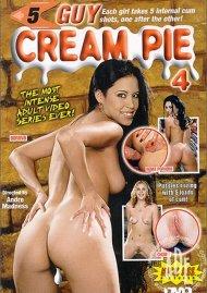 5 Guy Cream Pie 4 Porn Video