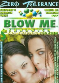 Blow Me Sandwich 5 Porn Video