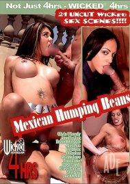 Mexican Humping Beans