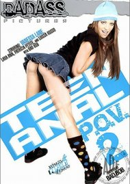 Teen Anal P.O.V. 2 Porn Video