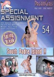 Dream Girls: Special Assignment #54 Porn Video