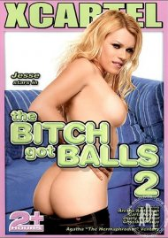 Bitch Got Balls 2, The Porn Video