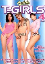 T-Girls 4 Porn Video