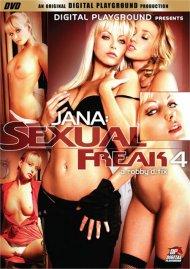 Sexual Freak 4 Porn Video