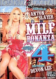 MILF Bonanza 4 Porn Video