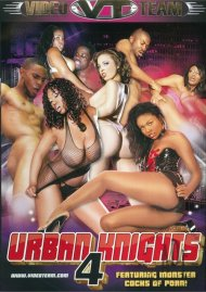 Urban Knights 4 Porn Video
