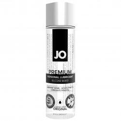 JO Premium Silicone Lube - 8 oz.