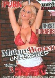Mature Women Unleashed Vol. 3 Porn Movie