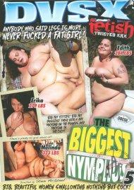 Biggest Nymphos 5, The Porn Video