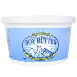 Boy Butter H2O - 8 oz. Tub
