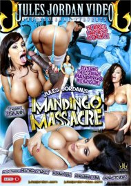 Mandingo Massacre Porn Video
