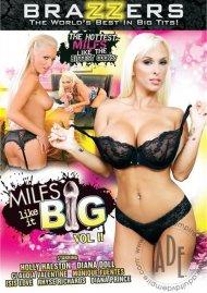 MILFS Like It Big Vol. 11 Porn Video