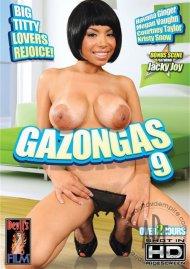 Gazongas 9 Porn Movie