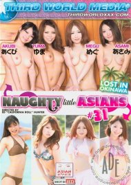 Buy Naughty Little Asians Vol. 31