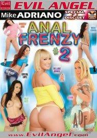 Anal Frenzy #2 Porn Movie