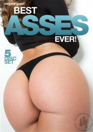 Best Asses Ever!