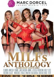 MILFs Anthology Porn Video