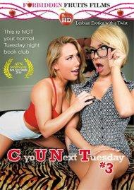 C You Next Tuesday #3 Porn Video