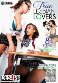 True Lesbian Lovers Porn Video