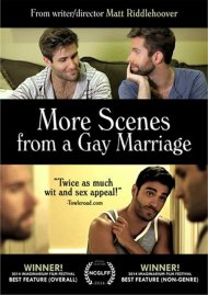 More Scenes From A Gay Marriage Video