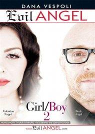 Girl/Boy 2 Porn Video