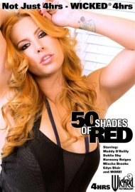 50 Shades Of Red