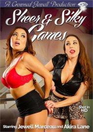 Sheer & Silky Games Porn Video