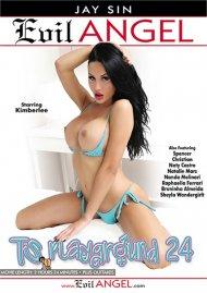 TS Playground 24 Porn Movie