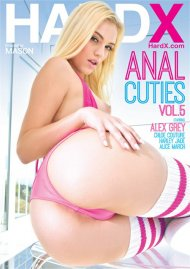 Anal Cuties Vol. 5