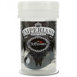 Imperiass Balls - Deep Easy - 2 Lube Balls
