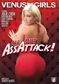 Buy All Out Ass Attack!