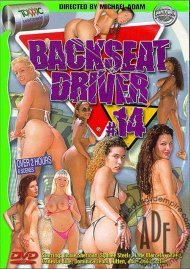 BackSeat Driver #14 Porn Video
