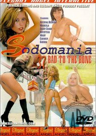 Sodomania 37: Bad to the Bone Porn Video