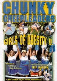 Chunky Cheerleaders Porn Video