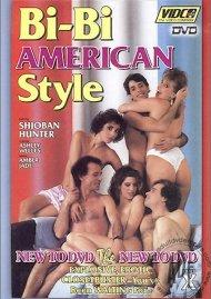 Bi-Bi American Style Porn Video