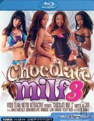 Chocolate MILF 3