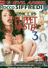 Rocco: Puppet Master 3