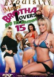 Mature Brotha Lovers 15