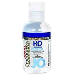 JO Anal H2O Cool - 2.5 oz.