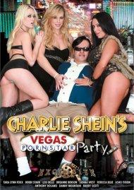 Charlie Shein's Vegas Pornstar Party XXX