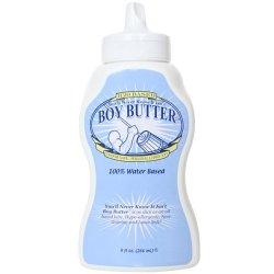 Boy Butter H2O - 9 oz. Squeeze