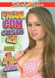 Facial Cum Catchers #25 Porn Video