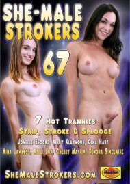 She-Male Strokers 67 image