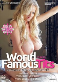 Kelly Madison's World Famous Tits Vol. 10