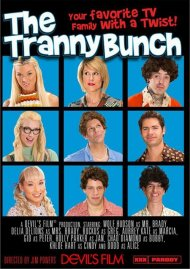 Tranny Bunch, The Porn Video