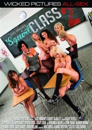 Axel Braun's Squirt Class 2 Porn Video